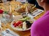 Clubhouse Sandwich & Cobb Salad