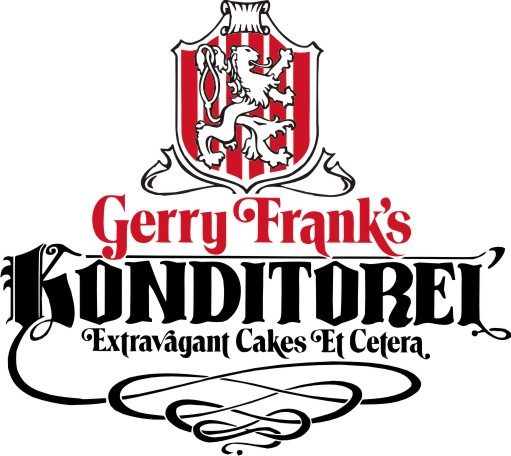 Gerry Frank's Konditorei Salem, Oregon